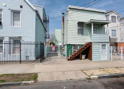 608 N 9TH St, Newark City, NJ 07107 - MLS#: 3704460