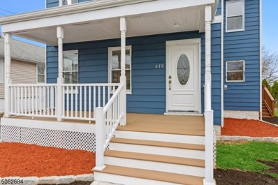 670 Georges Rd, North Brunswick Twp., NJ 08902 - MLS#: 3704497