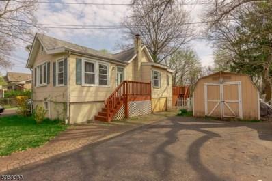 125 Chestnut St, Bridgewater Twp., NJ 08807 - MLS#: 3704632