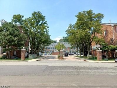 12 Howard Ct UNIT 5D, Newark City, NJ 07103 - MLS#: 3704781