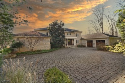 8 Alton Way, Scotch Plains Twp., NJ 07076 - MLS#: 3704872
