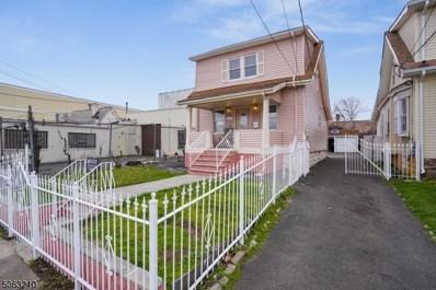 9 Welland Ave, Irvington Twp., NJ 07111 - MLS#: 3704935