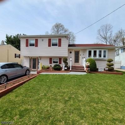 14 Finley Rd, Edison Twp., NJ 08817 - MLS#: 3704957