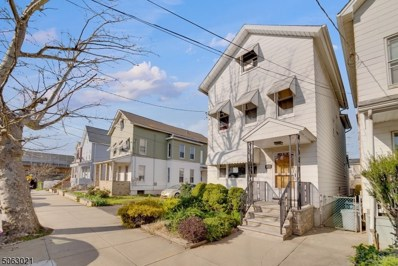 327-329 Marshall St, Elizabeth City, NJ 07206 - MLS#: 3704968