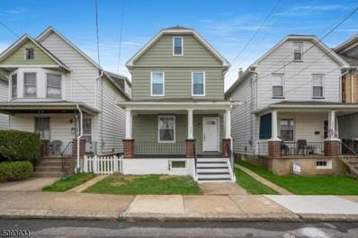 382 Thomas St, Phillipsburg Town, NJ 08865 - MLS#: 3705336