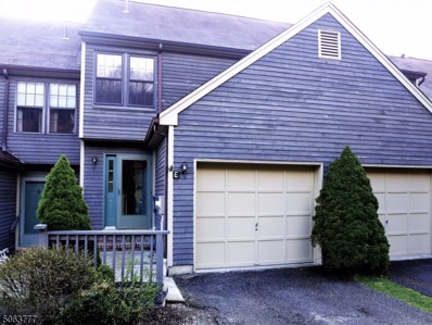 39 E Lexington Ln UNIT E, West Milford Twp., NJ 07480 - #: 3705591