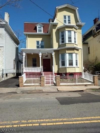 349 13TH Ave, Newark City, NJ 07103 - MLS#: 3705947