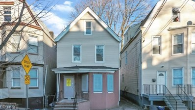 796 S 15TH St, Newark City, NJ 07108 - MLS#: 3705992