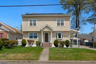 44 Vernam St, Woodbridge Twp., NJ 08830 - MLS#: 3706084
