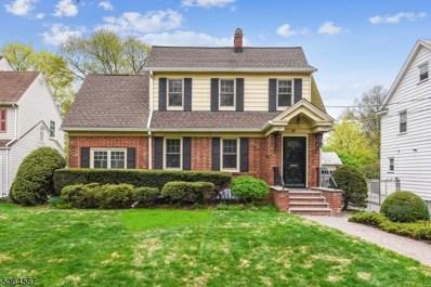 94 Hazelwood Rd, Bloomfield Twp., NJ 07003 - MLS#: 3706282