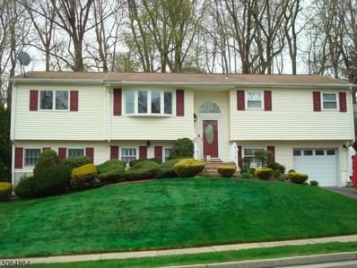16 Sanford Rd, East Brunswick Twp., NJ 08816 - MLS#: 3706340