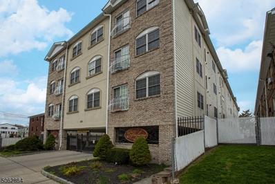 349-353 S Broad St (Unit 305) UNIT 305, Elizabeth City, NJ 07202 - #: 3706475