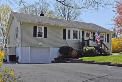 11 Brookview Rd, Denville Twp., NJ 07834 - MLS#: 3706479