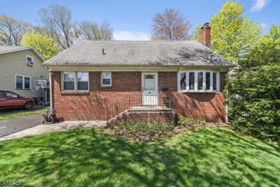 98 Woodland Rd, Bloomfield Twp., NJ 07003 - MLS#: 3706873