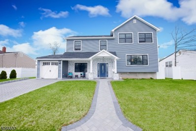 266 Winding Rd, Woodbridge Twp., NJ 08830 - MLS#: 3706970