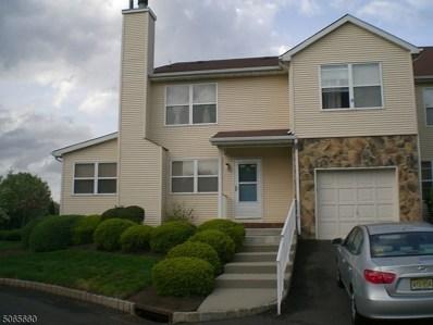 71 Kensington Dr, Piscataway Twp., NJ 08854 - MLS#: 3707182