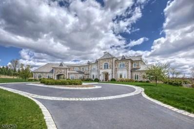 5 Castle Court, Far Hills Boro, NJ 07931 - #: 3707208