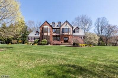 10 Cedar Manor Ct, Mount Olive Twp., NJ 07828 - MLS#: 3707402