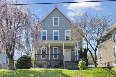 164 Main St, Newton Town, NJ 07860 - MLS#: 3707451