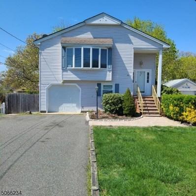 436 Pine St, Boonton Town, NJ 07005 - #: 3707629