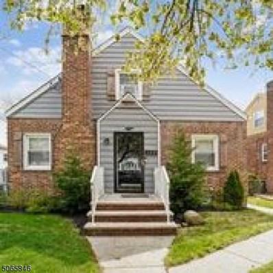 177 Kimberly Rd, Union Twp., NJ 07083 - MLS#: 3707634