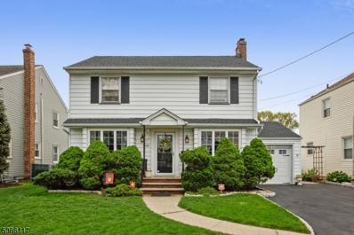 249 Woodmont Rd, Union Twp., NJ 07083 - MLS#: 3707827