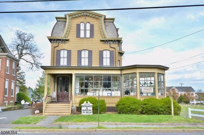 152 Main St, Flemington Boro, NJ 08822 - MLS#: 3707842