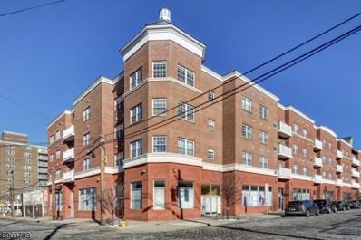 902 N 5TH St UNIT 410, Newark City, NJ 07107 - MLS#: 3708002
