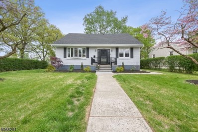 562 Cook Ave, Middlesex Boro, NJ 08846 - MLS#: 3708082