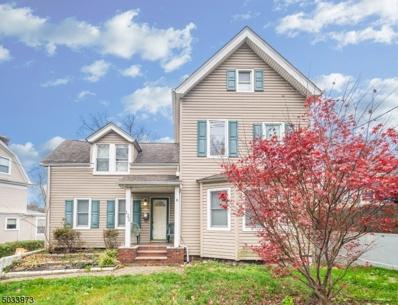 122 Belleville Ave, Bloomfield Twp., NJ 07003 - MLS#: 3708203