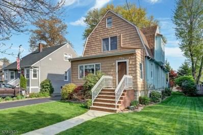 353 2ND Ave, Garwood Boro, NJ 07027 - MLS#: 3708421