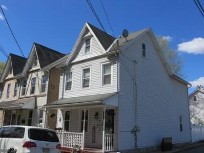 14 Abbott St, Phillipsburg Town, NJ 08865 - MLS#: 3708628
