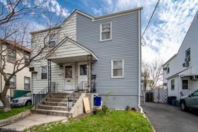 244 N 16TH St, Bloomfield Twp., NJ 07003 - MLS#: 3708853