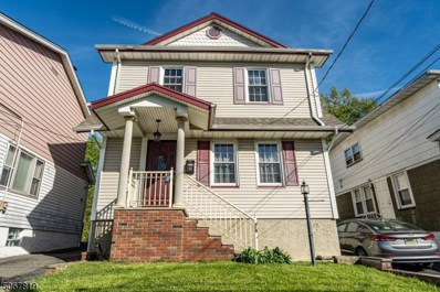 32 Perry St, Belleville Twp., NJ 07109 - MLS#: 3708999