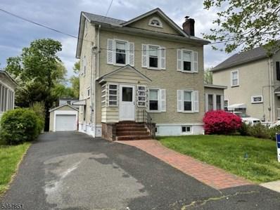 416 William St, Scotch Plains Twp., NJ 07076 - MLS#: 3709128