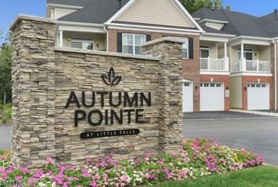 205 Autumn Ct UNIT 205, Little Falls Twp., NJ 07424 - MLS#: 3709448