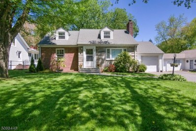 234 Hillside Ave, Springfield Twp., NJ 07081 - MLS#: 3709487
