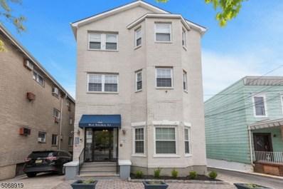 916 Palisade Ave UNIT 3, Union City, NJ 07087 - MLS#: 3709890