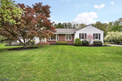 4 Fieldstone Way, Readington Twp., NJ 08889 - MLS#: 3710049