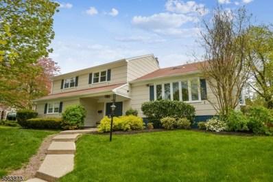 54 Randolph Pl, South Orange Village Twp., NJ 07079 - MLS#: 3710095