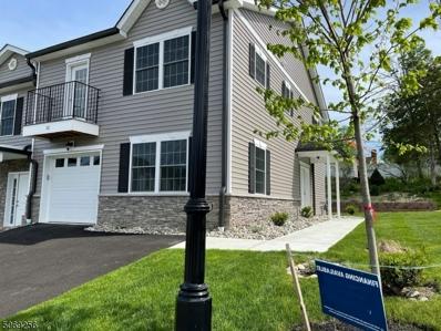 11 Gabriella Way, Newton Town, NJ 07860 - MLS#: 3710159