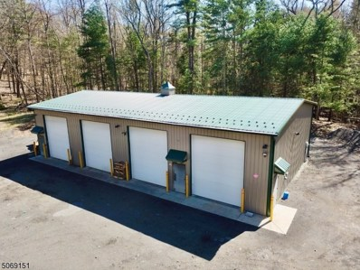 200 Route 206, Sandyston Twp., NJ 07826 - #: 3710163