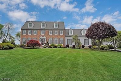 45 Wagner Ln, Hillsborough Twp., NJ 08844 - #: 3710177