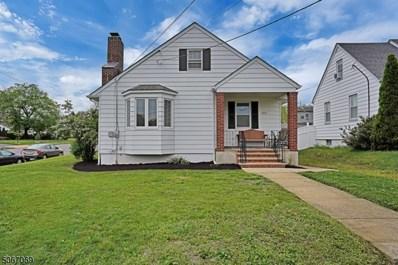 100 Stevens St, North Brunswick Twp., NJ 08902 - MLS#: 3710318