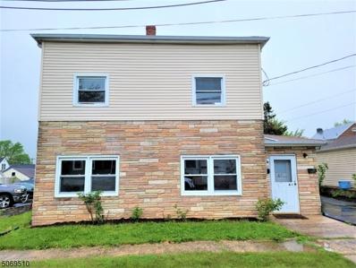 4 Johnson Pl, South River Boro, NJ 08882 - MLS#: 3710389