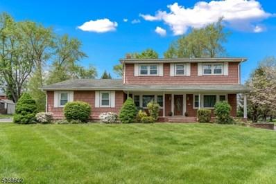 6 Cherry Ln, Parsippany-Troy Hills Twp., NJ 07054 - MLS#: 3710521