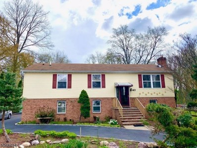 40 River Dr, Parsippany-Troy Hills Twp., NJ 07034 - MLS#: 3710733