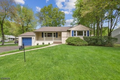 87 Briar Hills Cir, Springfield Twp., NJ 07081 - MLS#: 3711059