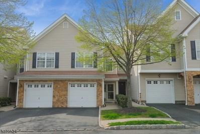 55 Mountainside Dr UNIT 55, Pompton Lakes Boro, NJ 07442 - MLS#: 3711319