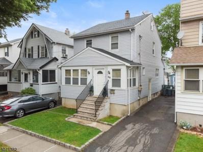 69 E Almira St, Bloomfield Twp., NJ 07003 - MLS#: 3712092